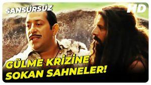 Türk Sineması Komik Sahneler