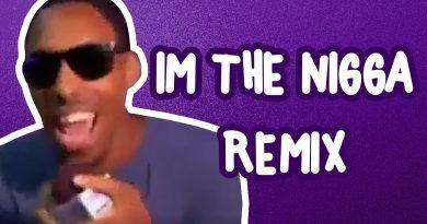 Alper Eğri – Nigga ( Remix )